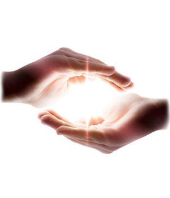 Pranic Healing® sesija