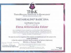 Theta Healing - Basic DNA Seminar.pdf - Adobe Acrobat Pro DC