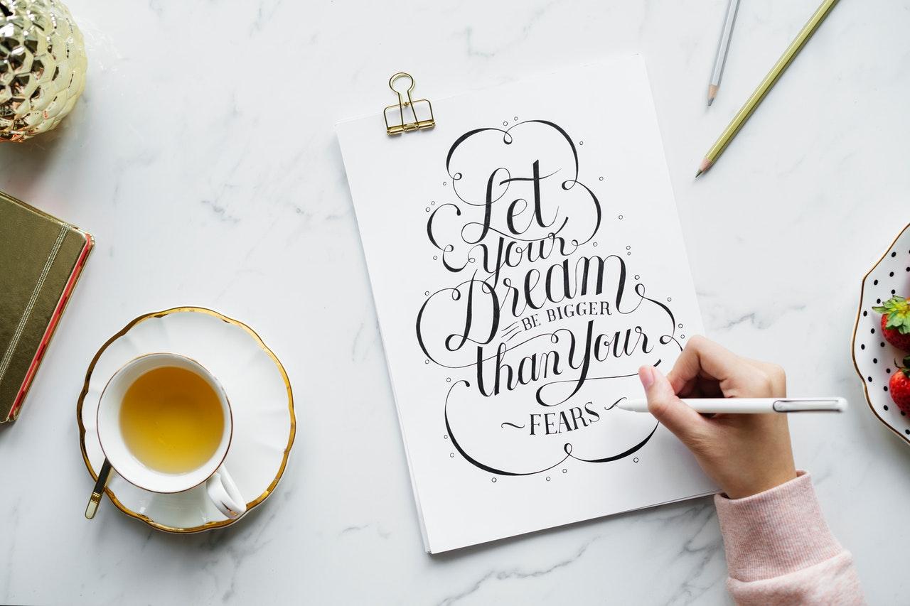 Инспирација на работното место