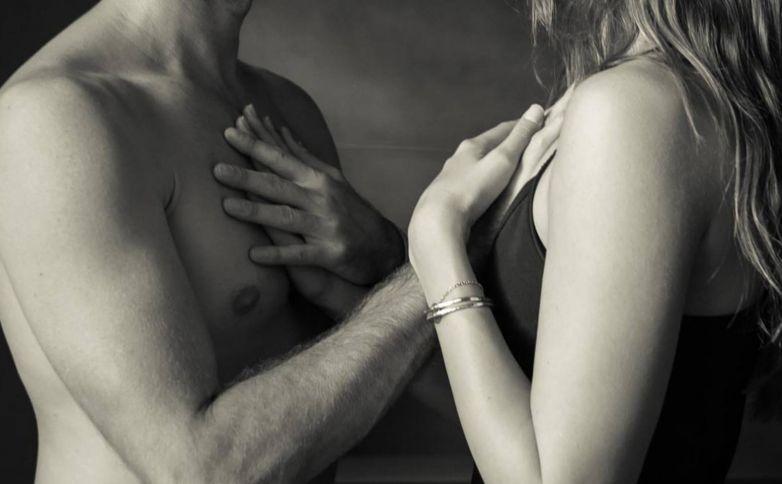 Istinski intiman seks