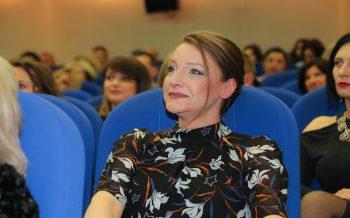 Елена Антоновска – со енергија менува животи