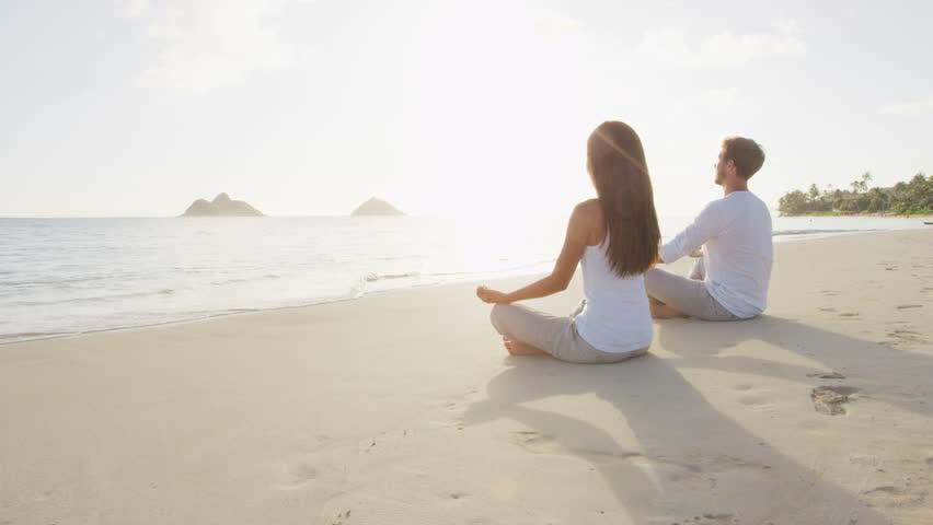 Зошто медитација на Срцата Близнаци?