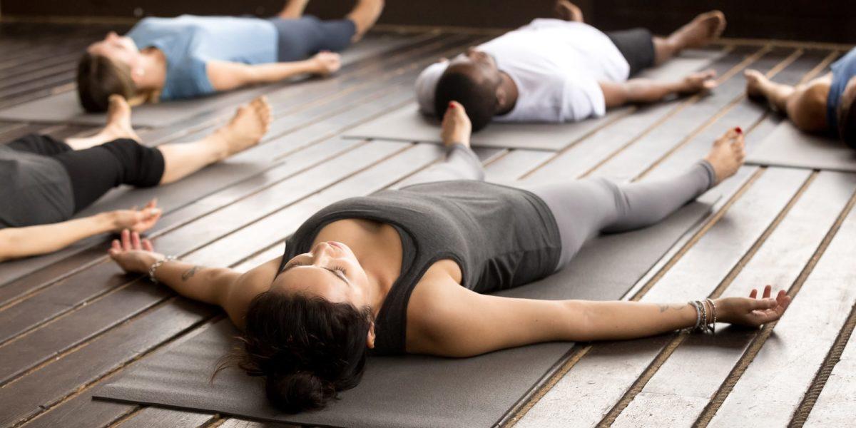 Јога Нидра – Јогиско спиење