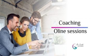 Coaching – ONLINE sessions