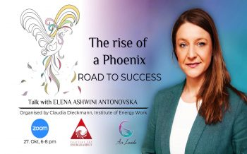 The Rise of a Phoenix Road to Success (27.10)
