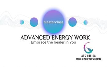 Advanced energy work Masterclass