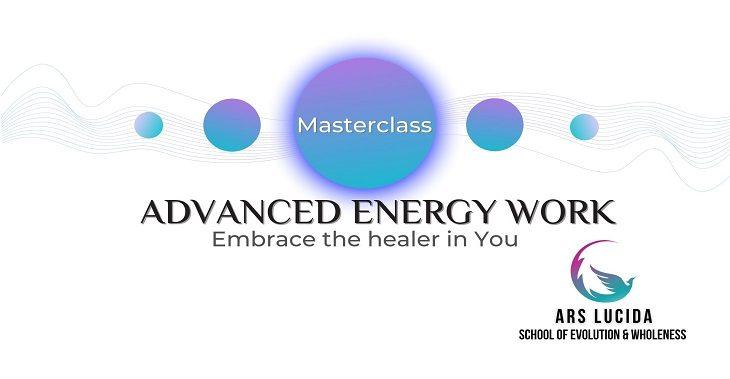 Advanced energy work Masterclass