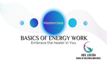 Basics of energy work Masterclass