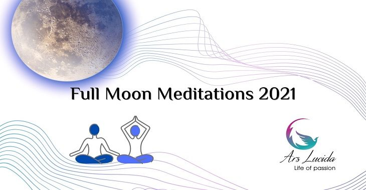 Медитации на полна месечина